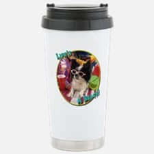 gigi_beach1 Travel Mug