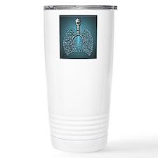blulungssquare Travel Mug