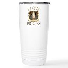 guineadraw Travel Coffee Mug