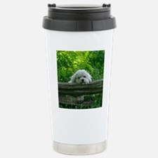 Kate Pose_IGP1535 copy Stainless Steel Travel Mug