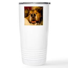 mousepad Travel Mug