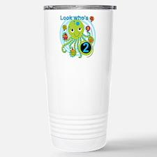 OCTOPUSsecond Travel Mug