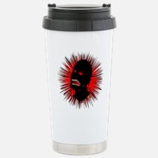 zombie-head-2 Travel Mug
