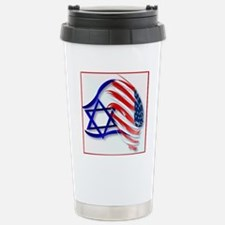 Stand With Israel_pillo Travel Mug