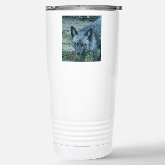 Fx1.5x1.5 Stainless Steel Travel Mug