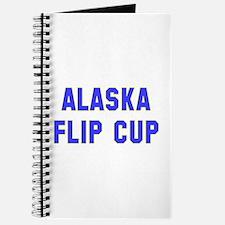 Alaska Flip Cup Journal