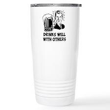 beerGuy4A Travel Mug