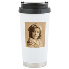 Vintage photo Travel Mug