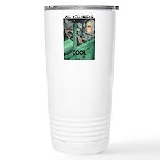 COOL for LIGHT SHIRTS Travel Mug