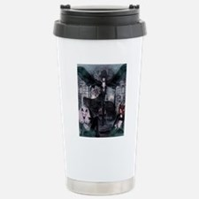 Succubi Stainless Steel Travel Mug