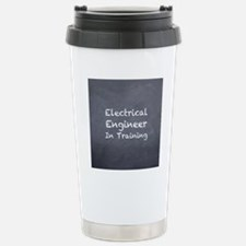 EETrainingRound Stainless Steel Travel Mug