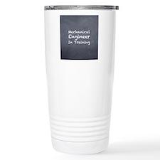 METrainingRound Travel Mug