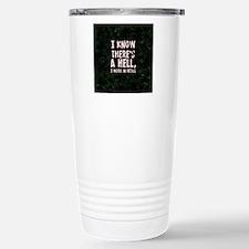 RetailRound Travel Mug
