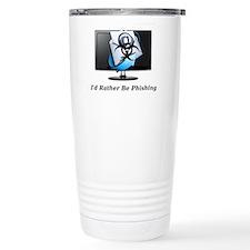 monitor Travel Mug