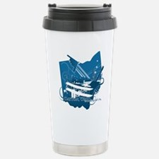 dayton logo Travel Mug