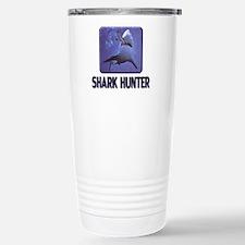 sharkhunter01 Travel Mug