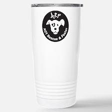 ARF round Travel Mug