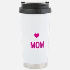 Do-it-All Mom, Mothers  Stainless Steel Travel Mug