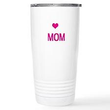 Do-it-All Mom, Mothers  Travel Mug