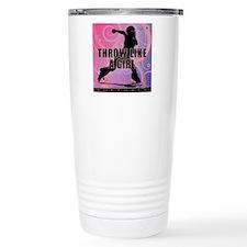 2011 Softball 32 Travel Mug