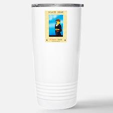 BLACK_BEAK_POSTER Travel Mug