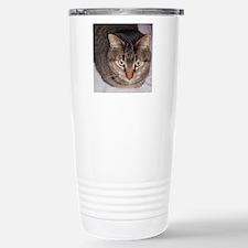 Snuggle Stainless Steel Travel Mug