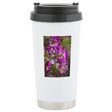 Purple_Flower_iPad Travel Mug
