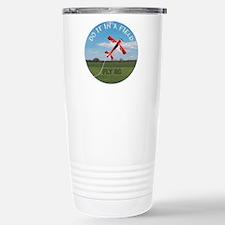 inafield Stainless Steel Travel Mug