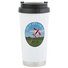 inafield Travel Mug