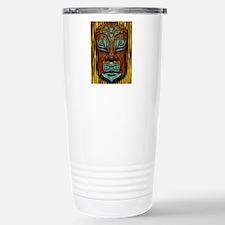 BlueWoodTjki Stainless Steel Travel Mug