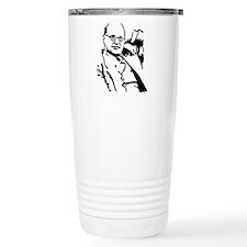 Bonhoeffer Stainless Steel Travel Mug