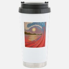 rojogrande Stainless Steel Travel Mug