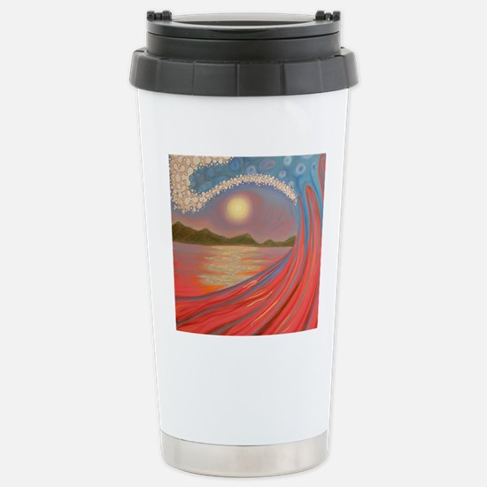 rojogrande Stainless Steel Travel Mug