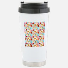 ColorFulKitchenThings Stainless Steel Travel Mug