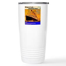 Titanic copy Travel Mug