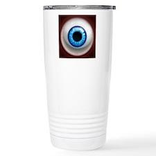 16x16_theeye_electric Travel Mug