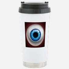 16x16_theeye_electric Travel Mug