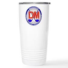 Douchemasters Patch 200 Travel Mug