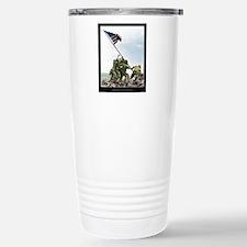 Iwofull portret 16x20_p Travel Mug