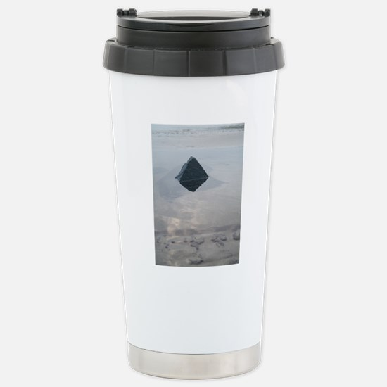cannon beach 055 Stainless Steel Travel Mug