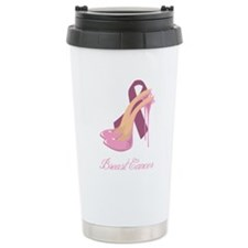 Stand-Up-Against-Breast Travel Coffee Mug