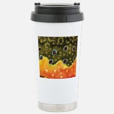 brook_skin_mouse Travel Mug