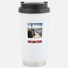 planet of the apes welc Travel Mug