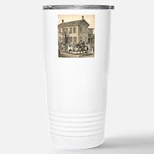 springfieldsq Travel Mug