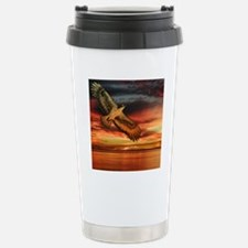 falcon Travel Mug
