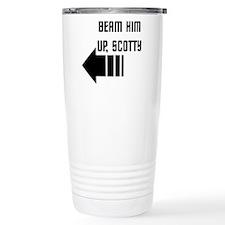 beamhimup Travel Mug