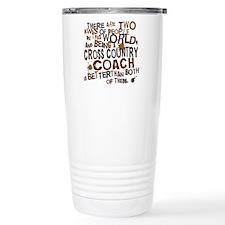 crosscountrycoachbrown Travel Mug