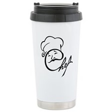 chef1 Travel Mug
