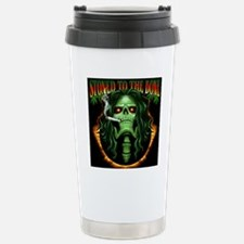 StoneToTheBone Stainless Steel Travel Mug