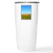 Stonehenge Poster Travel Mug